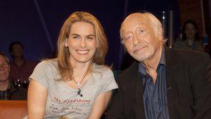 Karl Dall: So hübsch ist seine Tochter Janina