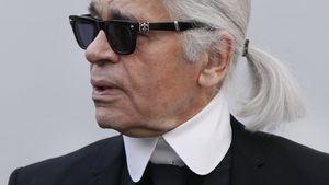 Karriere-Aus für Karl Lagerfeld: Geht der Mode-Zar in Rente?