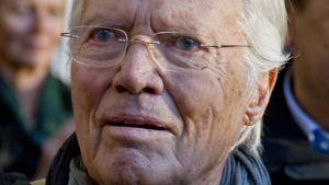 Filmlegende mit Herz: Trauer um Karlheinz Böhm
