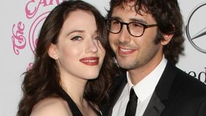 Kat Dennings & Josh Groban: Von Co-Star verkuppelt