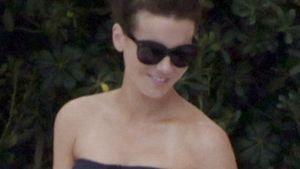 Kate Beckinsale provoziert mit Traumbody im Bikini