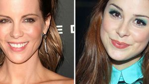 Kate Beckinsale findet Lena Meyer-Landrut toll!