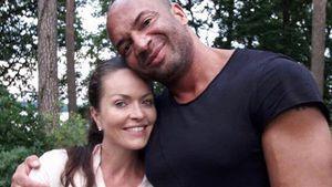 Detlef Soost und Kate Hall genießen Familienzeit am Strand!