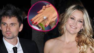 Verplappert! Hat Kate Hudson heimlich geheiratet?