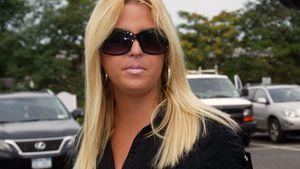 Verhaftet: Michael Lohan von seiner Frau angegriffen