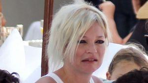 Ups! Was hat Kate Moss mit ihren Haaren gemacht?