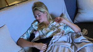 """""""Sagt Hallo"""": Kate Upton hat tierischen Familienzuwachs"""