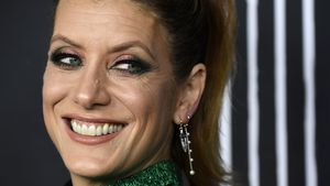 Ohne Make-up! Kate Walsh zeigt sich ungeschminkt