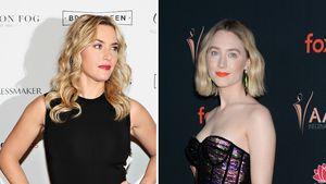 Kate Winslet spricht über ihre Sexszenen mit Saoirse Ronan