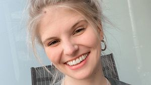 Wie hat BTN-Star Katharina Kock ihren Freund kennengelernt?