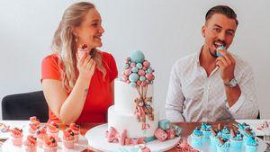 Kevin Yanik und seine Kathi kennen Geschlecht ihres Babys
