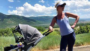 Kathrine Heigl verrät: So verlor sie 18 Kilo nach Geburt!