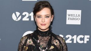 """13 Reasons Why""-Katherine Langford hat Part in ""Avengers 4"""