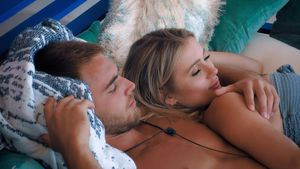 "Aaron und Kathi knacken Sex-Rekord bei ""Are You The One?"""