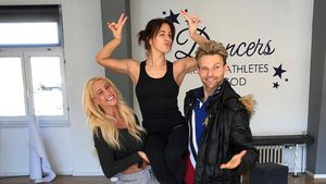 "Bei Vanessa Mais Tour: ""Let's Dance""-Profi Vadim ist dabei!"