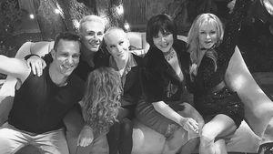 Glatzen-Pic: Darum überrascht Kathy Griffin oben ohne
