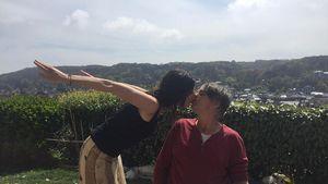 Pete Doherty und seine Freundin Katia de Vidas sind verlobt!