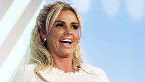 Bestätigt! Katie Price will mit 39 Jahren ein sechstes Kind!