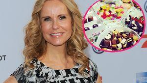 Diät-Wirr-Warr bei Katja Burkard: Süßigkeiten zum Frühstück
