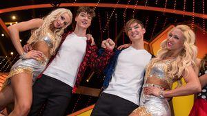 """Lochis bei """"Let's Dance"""": Diese YouTuber drücken die Daumen!"""