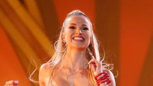 """Katja Kalugina freut sich auf den neuen """"Let's Dance""""-Cast!"""