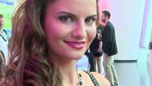 Ein neuer Bachelor? Katja Runiello ist verliebt!