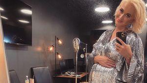 Bereit für Geburt: Katy Perry hat keine Angst vor Schmerzen!
