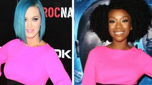 Katy Perry und Brandy