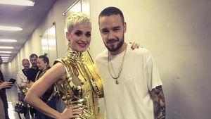 Nach Cheryls Promi-Pic: Liam posiert mit Katy Perry!