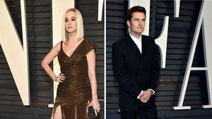 Irres Gerücht: Ist Katy Perry schwanger von Orlando Bloom?!