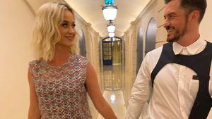 Hand in Hand: Katy Perry und Orlando genießen Date-Night