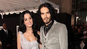 """Katy Perry ehrlich: Ehe mit Russell Brand war wie """"Tornado"""""""