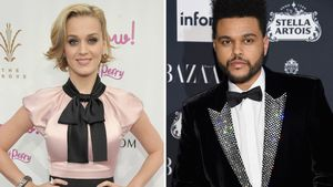 Dinnerdate in L.A.: Was geht da bei Katy Perry & The Weeknd?