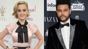Dinnerdate in L.A.: Was geht da bei Katy Perry & The Weeknd?