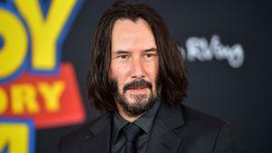 """Keanu Reeves teasert an: Darum geht es im Film """"Matrix 4"""""""