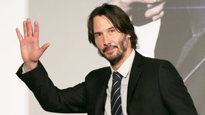 "Keanu Reeves wie Cardi B bald bei ""Fast and the Furious""?"
