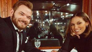 Kellan Lutz und seine Brittany feiern ihr Liebesjubiläum!