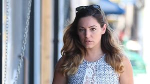 Trauma: Kelly Brook verbrachte Kindheit in Kneipen