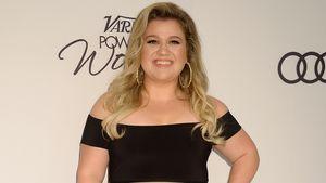 Schock-Beichte: Kelly Clarkson dachte an Selbstmord!