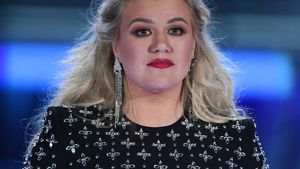 Kelly Clarkson fürchtete, ihr Sohn Remy (4) sei gehörlos!