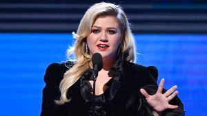 """""""Du musst dünn sein"""": Kelly Clarkson litt am Karriere-Anfang"""