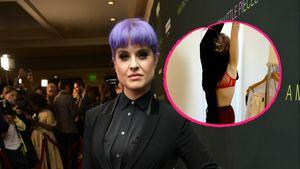 38 Kilo abgenommen: Kelly Osbourne zeigt ihre Hammer-Taille