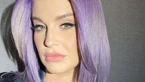 Alkoholsucht: Deshalb hatte Kelly Osbourne einen Rückfall