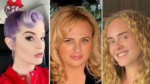 Kelly, Rebel, Adele: Bei diesen Promi-Damen purzeln Pfunde!