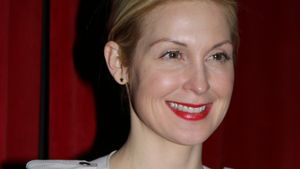 Kelly Rutherford: Total happy für Leighton & Adam