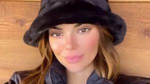 Frischer Look: Kendall Jenner präsentiert ihre neue Frisur!