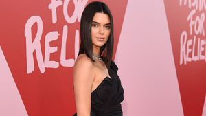 Kendall Jenner beim Cannes-Festival