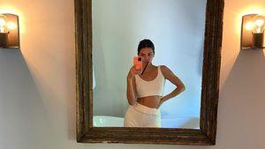 """""""Bildhübsch"""": Kendall begeistert Fans mit natürlichem Selfie"""