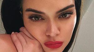 Model-Druck zu hoch? Kendall Jenner hat Angst-Anfälle!