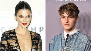Kendall Jenner & Anwar Hadid: Heiße Treffen in Luxushotels
